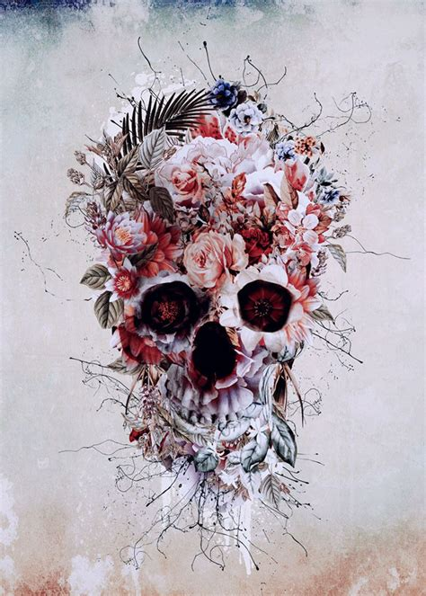 skull collage tattoo designs best 20 skull artwork ideas on