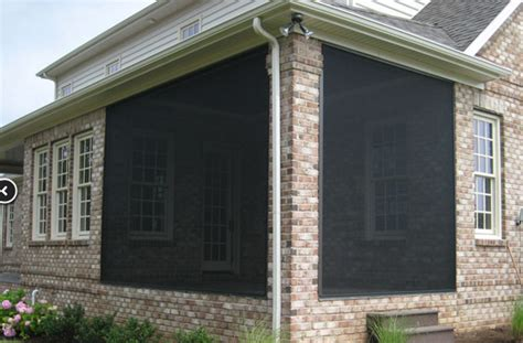 Patio Screening Systems by Screen Porch System Product Categories Pohaki Lumber
