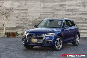 2017 audi q5 the second generation review gtspirit