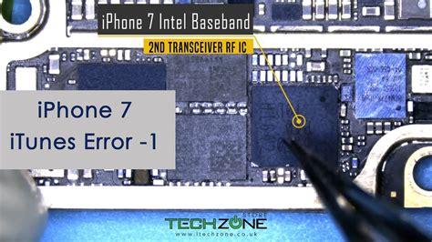 iphone  itunes error  analyse  solution youtube