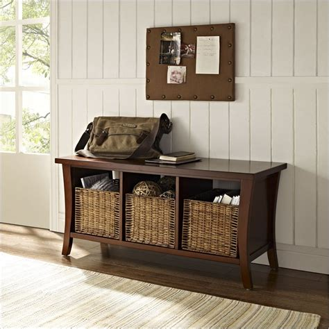 small entry way bench 30 eye catching entryway benches for your home digsdigs