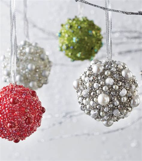 1000 ideas about beaded ornaments on pinterest beaded