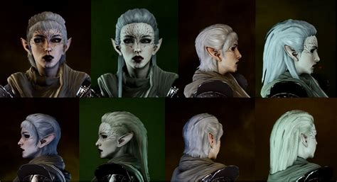 inquisition new hairstyles dragon age inquisition new hairstyles hairstyles