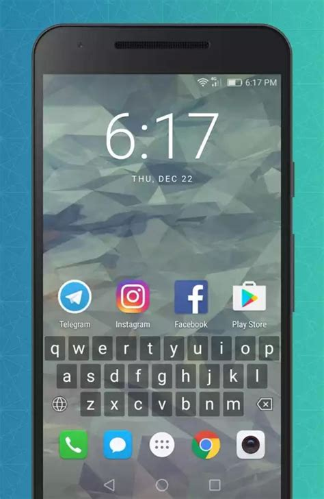 best launcher for android best android launcher techkeyhub