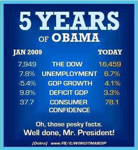 the obama years just the facts books tnwahm 5 years of quot facts quot of obama