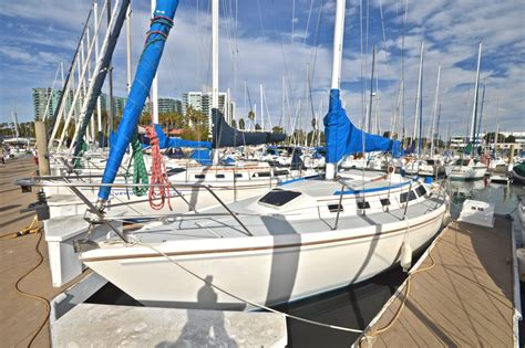 catalina boats for sale in california catalina 34 boats for sale in marina del rey california