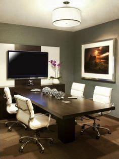 conference room tv waiting room at time fitness becky s custom interiors therapy