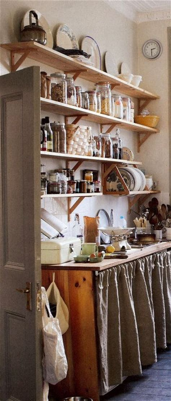open shelving country kitchen ideas housetohome co uk country living uk country living and nine d urso on pinterest
