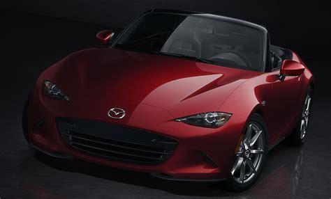 Mazda Mx 5 0 60 by 2016 Mazda Mx 5 Miata 0 60 Specs