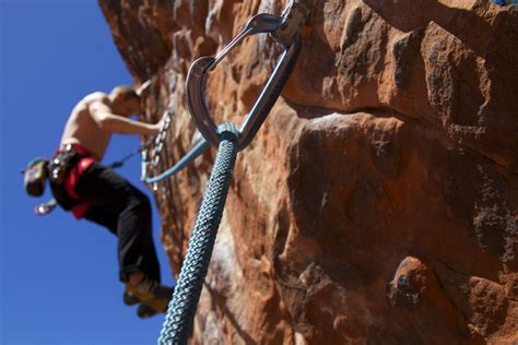 best climbing the best rock climbing rope outdoorgearlab