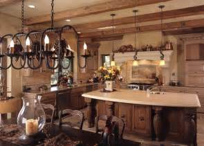 French Style Kitchen Designs by Home Exterior Designs Create French Style Kitchen Or