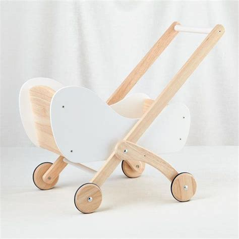 wooden doll prams and strollers a long lasting gift