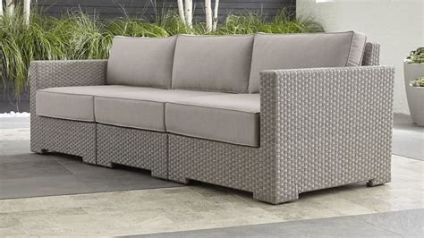 crate and barrel outdoor furniture sale save 30 patio