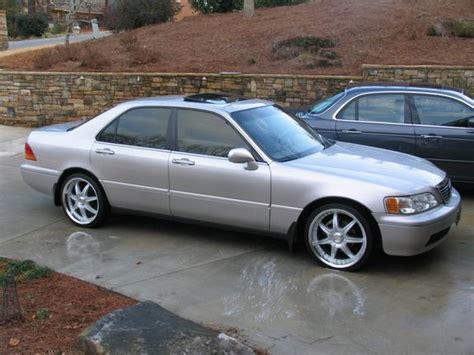 Acura Rl 1996 Mharrell 1996 Acura Rl Specs Photos Modification Info At