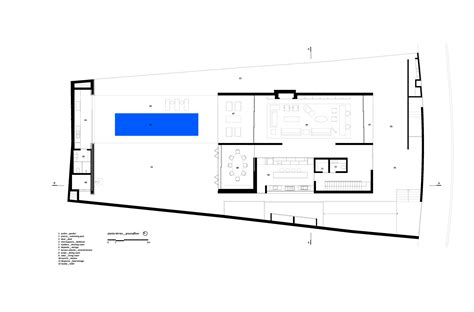 To Organize Gallery Of Tetris House Studio Mk27 Marcio Kogan