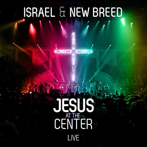 Cd Ori Decade The Best Of Israael Houghton New Breed 2 Cds israel new breed set for jesus at the center bonnerfide radio
