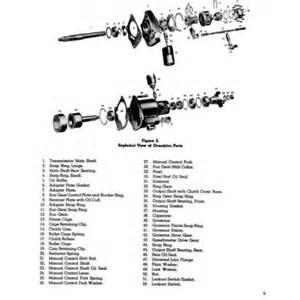 1958 1959 1960 1961 1962 nash rambler overdrive