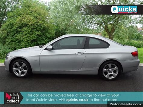 buy car manuals 2008 bmw 3 series parking system used 2008 bmw 3 series 320d se 2dr for sale in stockton pistonheads