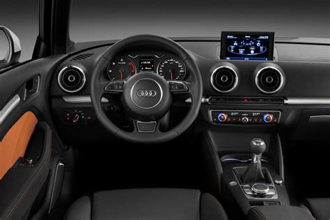 Audi A3 2012: Precios y equipamiento Noticias.coches.com