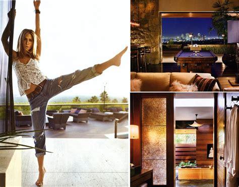 Ophelia's Adornments blog: Jennifer Aniston's Beverly