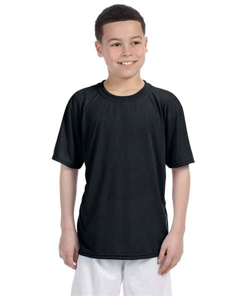 Sweater Golds Youth Performance gildan g420b wholesale performance t shirts for
