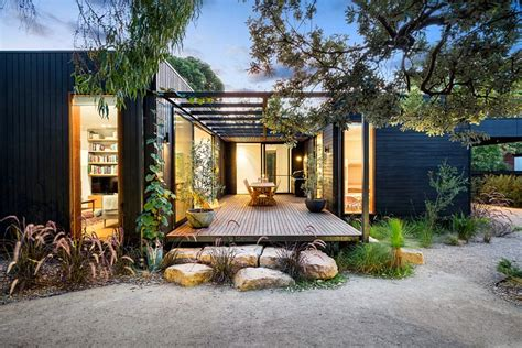merricks beach house a contemporary take on the great