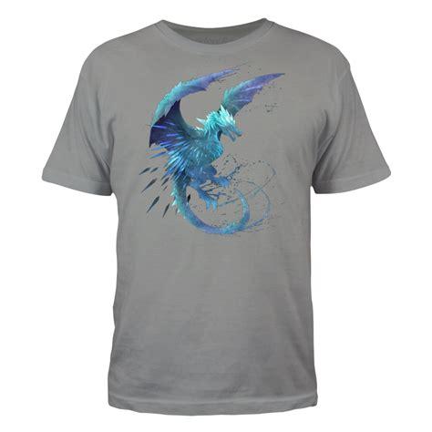 T Shirt Team Screet Dota Harmony Merch valve store winter wyvern