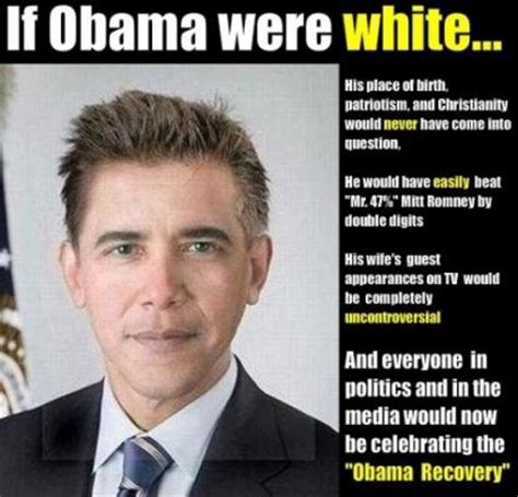 Funny Meme Generator - obamaphobia i hate racism and discrimination story