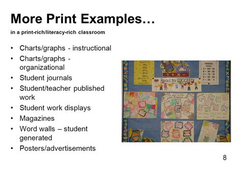 non printable area in word print rich literacy rich environment ppt video online