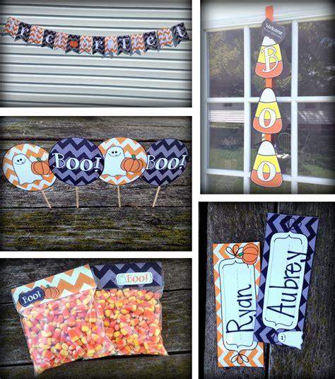 printable halloween decorations classroom preschool ponderings halloween decorations for the classroom
