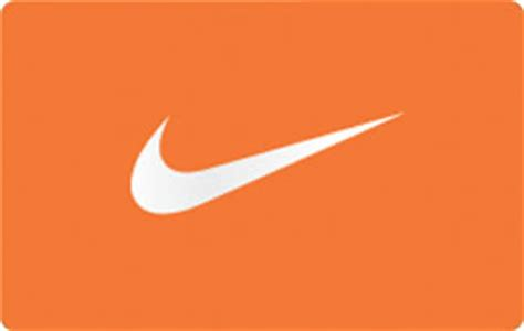 Nike Gift Card Online - nike egift card 50 rewards store swagbucks