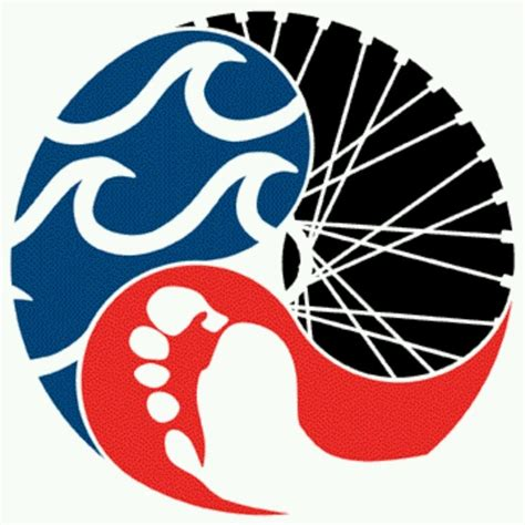 triathlon logos clipart best