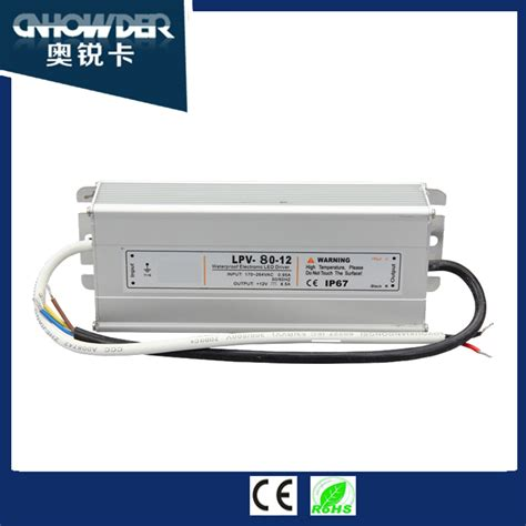 list manufacturers of 12v emergency driver buy 12v