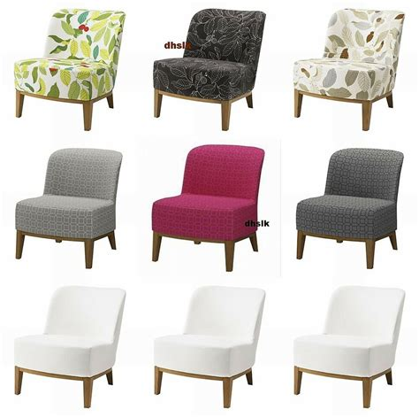 Slipcovers Chair by Ikea Stockholm Chair Slipcover Cover Figur Blad Rostanga