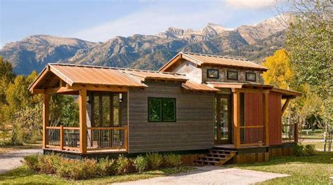 tiny house getaway test drive a mini cabin in rural new york tiny house test drive jackson hole resort lets you take