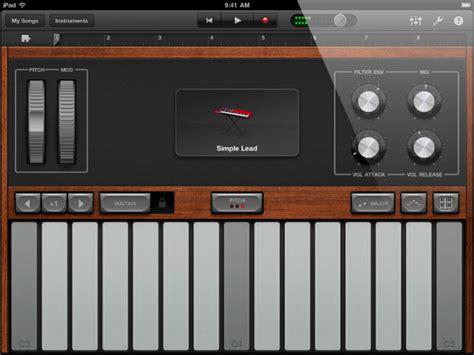App Store Garage Band by Garageband App Store