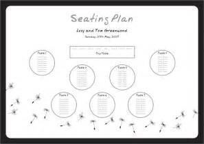 Janeika s blog seating plans cost from as little as 50 and really do