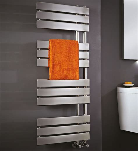 phoenix carla mm width designer radiator chrome ra