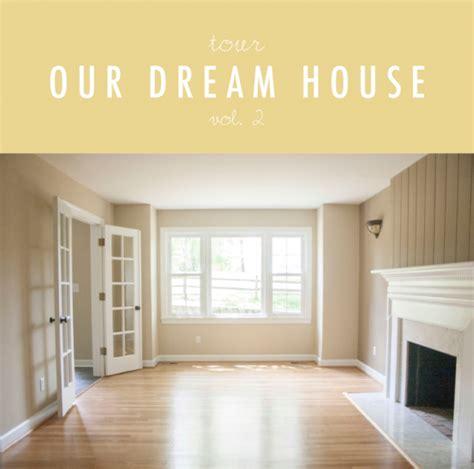 our dream house tour our dream house vol 2 187 dream green diy