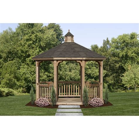 gazebo metal roof gazebos with metal roof image pixelmari