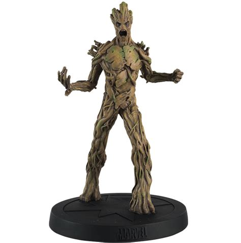 marvel film groot guardians of the galaxy groot figurine marvel movie