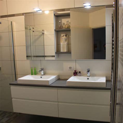 Meubles De Salle De Bains Design meubles de salle de bain contemporain atlantic bain