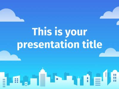 how to get more themes for google slides free powerpoint templates and google slides themes for