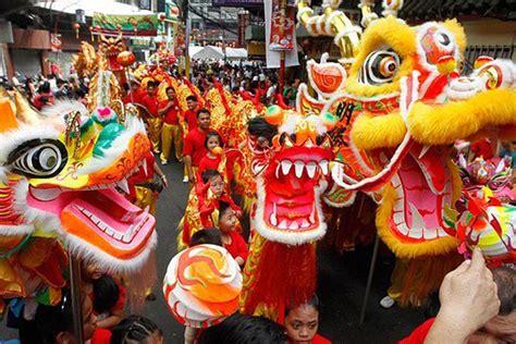 Chinese New Year Sydney, Chinese New Year Celebrations