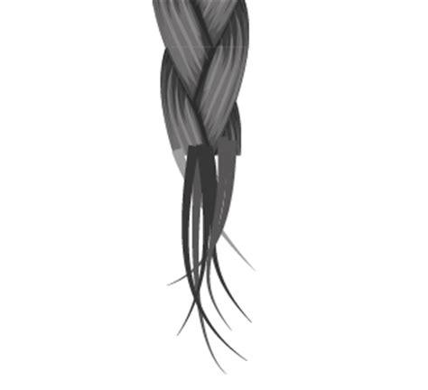vector hair strands tutorial how to create a hair braid pattern brush in illustrator