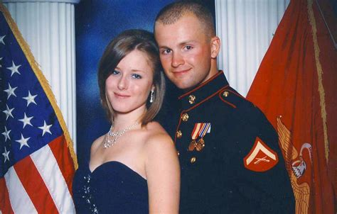 Hunt County Warrant Search Marine S Missing Allegedly Had Affair With