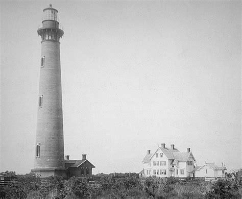 currituck beach lighthouse north carolina
