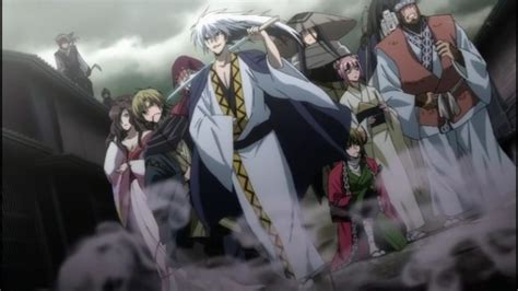 anime yokai top 15 supernatural yokai anime chosen by fans