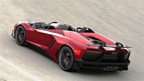 How Many Cylinders Does A Lamborghini Aventador 2012 Lamborghini Aventador J Concept Free Hd Car