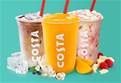 Serve Costa Coffee   Costa Business Opportunities